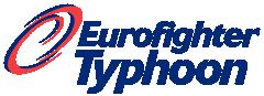 Eurofighter Jagdflugzeug