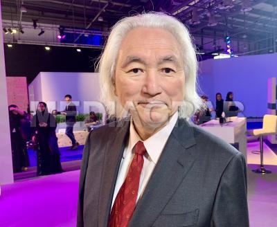 Dr. Michio Kaku IMG_0849.JPG