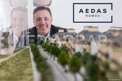 David Martínez, CEO of AEDAS Homes..jpg