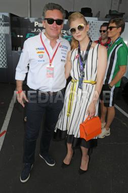 Alejandro Agag (Founder and CEO, Formula E) and Natalie Dormer.jpg