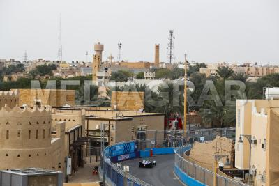 Action at the Ad Diriyah E-Prix.jpg