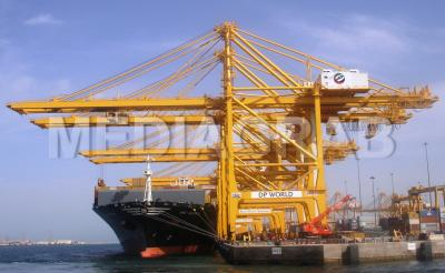 DP World: Doraleh Container Terminal