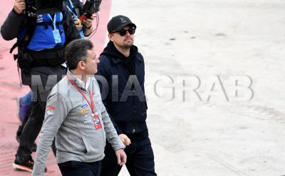Alejandro Agag and Leonardo DiCaprio.jpg